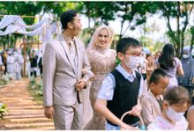 Pernikahan Rustic Bekasi by Marinika Organizer