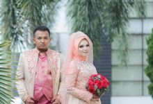 pernikahan adat by Retouch Perfection Photography