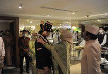 Pernikahan Adat Mandailing by 3 Times Wedding Service