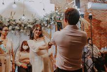 Pernikahan Modern by Angkasa Motion