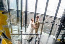 The Wedding of Denis & Devina by Le Blanc Wedding Planner & Organizer