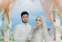 pernikahan etnic by semutdecor