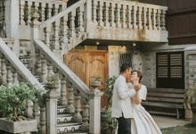 A Filipiniana Themed Wedding by Foreveryday Photography