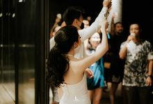 Intimate and Warmest Wedding Day by Lemia Project