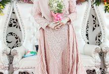 pernikahan adat petawi by RHMN ID PHOTOGRAPHY