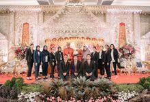 Minang's Wedding by Amanda Renassa Wedding Organizer
