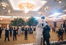Cultural Modern Wedding by Nikahsamakita