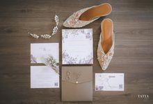 Intimate Wedding by Amanda Renassa Wedding Organizer