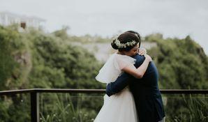 Teddy & Cherry Wedding by Hilda by Bridestory