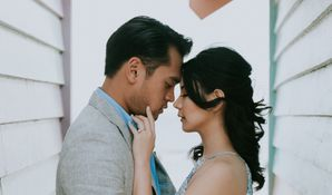 Hendry & Regina Wedding by Hilda by Bridestory