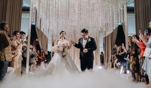 The Wedding Of Bernard & Cornellia by Hilda by Bridestory