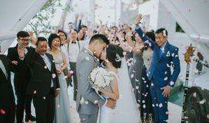 Jonathan & Lily Wedding by Hilda by Bridestory