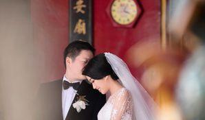 Eric & Cindy Wedding by Hilda by Bridestory