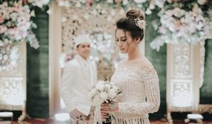 Arfandi & Vanessa Wedding by Hilda by Bridestory