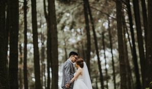Alfred & Mega Wedding by Hilda by Bridestory