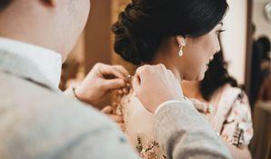 Shawn & Tisha Engagement by Hilda by Bridestory