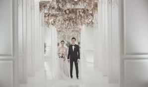 Ricky & Nathalia Wedding by Hilda by Bridestory