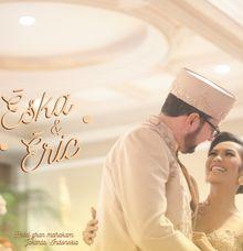 ESKA & ERIC | WEDDING by Kotak Imaji