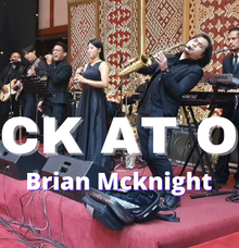 Back At One - Brian Mcknight by Thelogicmusic Entertainment