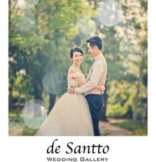 JUNE WEDDING PHOTOGRAPHY by DE SANTTO WEDDING GALLERY