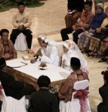 #WeddingFebryImam by BUKU TAMU