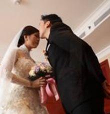 Eva-Daniel's Wedding by Petrichor Indonesia
