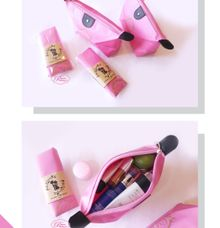 Tote Cosmetic Bag by Princess Wedding4u