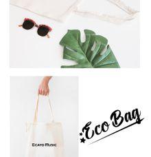 Eco Bag Catherine by Princess Wedding4u