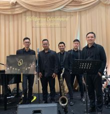 Felix & Clara Wedding by Sixth Avenue Entertainment