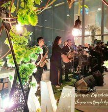 Iqbal & Meta Wedding by Sixth Avenue Entertainment