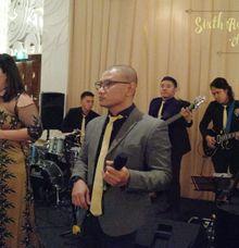 Andri & Pamela Wedding by Sixth Avenue Entertainment