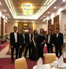 Wedding Event 20 January 2018 by Sixth Avenue Entertainment