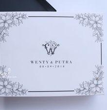 Wedding of Putra & Wenty by Ellinorline Gift