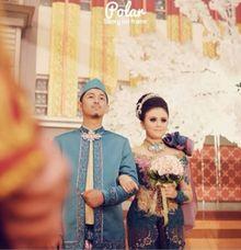 Wima & Bram by MyDiamonds Wedding