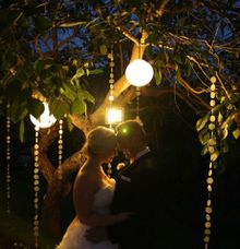 The Wedding of Kristy and Ben by AVAVI BALI WEDDINGS