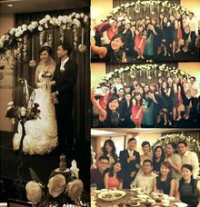 Single Instrument, Grand Copthorne Waterfront Hotel - Tara Manuel Budiman & Margareth Tok Wedding by Ring of Blessings