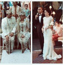 Shasty & Dinar by MyDiamonds Wedding