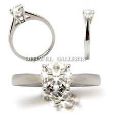 Timeless Brilliance by Dejewel Galleria