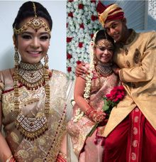 Indian Brides by Andriana Jamil