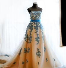 Exclusive Gown by Bee Bridal Center