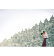 Deepti and Niraj Wedding in Yogyakarta by DOODLE STUDIO WED-DEOGRAPHY