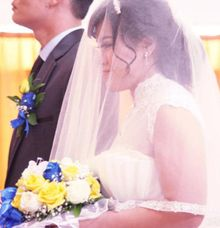 The wedding of Handy & Juanita by Full House the organizer & entertainment