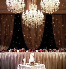 Miramare Gardens by StarLight Chandeliers