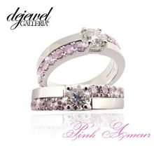 Amour Love by Dejewel Galleria