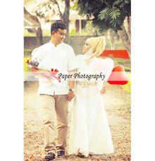 Prewedding Andi & Feni by PAPER photo & video