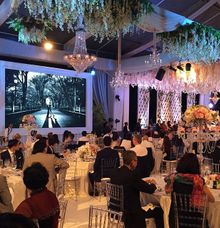 The Wedding of Kenneth & Ling by Focus Production