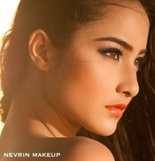 Makeup Project by Nevrin Makeup