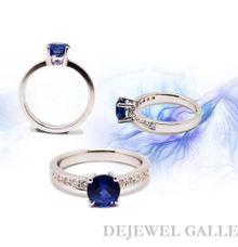 Royal Duchess by Dejewel Galleria