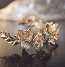 Gold En by LECIEL DESIGN