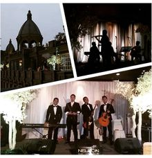 The Wedding of Anthony and Ivonne by Nelson Music Entertainment